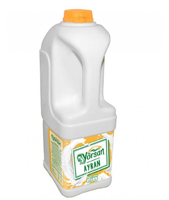 1 litre ayran