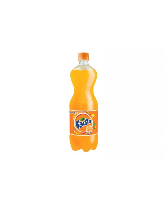 1 litre fanta