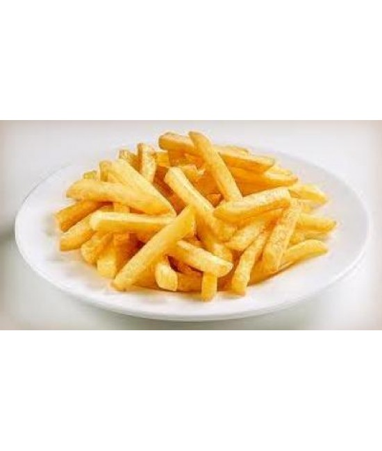Parmak dilim patates