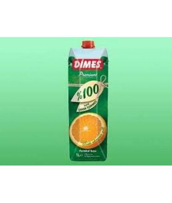 Meyva suyu 1 lt portakal